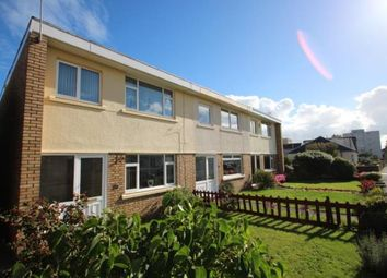 Thumbnail 3 bedroom end terrace house for sale in Bellrock Avenue, Prestwick, South Ayrshire