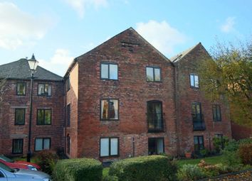 Thumbnail 1 bed property for sale in The Moorings, Stafford Street, Stone