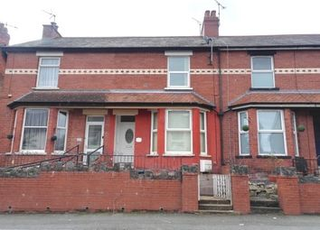 Thumbnail 2 bed property to rent in Park Road, Colwyn Bay