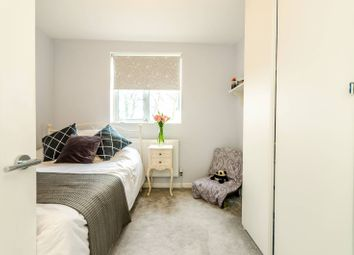 Thumbnail 2 bed maisonette for sale in Chobham Road, Stratford