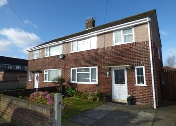 Thumbnail 3 bed semi-detached house to rent in Elton Avenue, Bootle