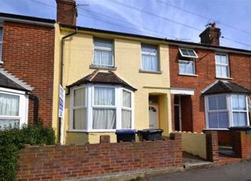 Thumbnail 3 bed property to rent in North Holmes Road, Canterbury