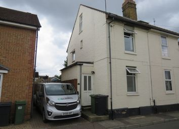 Thumbnail 3 bedroom semi-detached house for sale in Thornhill Place, Maidstone