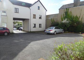 Thumbnail 1 bed flat to rent in Westgate Court, Pembroke, Pembrokeshire