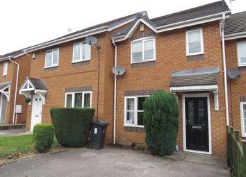 2 bed terraced house for sale in Broomhill Road, Erdington, Birmingham B23