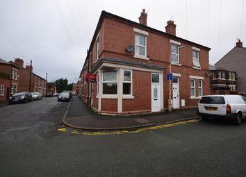 Thumbnail 1 bed flat to rent in Erddig Road, Wrexham