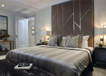 Thumbnail 3 bedroom flat for sale in Birchcroft, Brockenhurst Road, Ascot, Berkshire