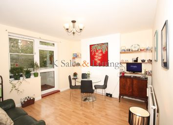 Thumbnail 1 bed flat to rent in Palgrave House, Camberwell, London