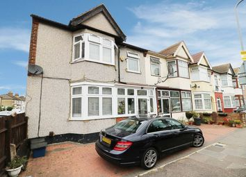 Thumbnail 3 bedroom property for sale in St. Lukes Avenue, Ilford