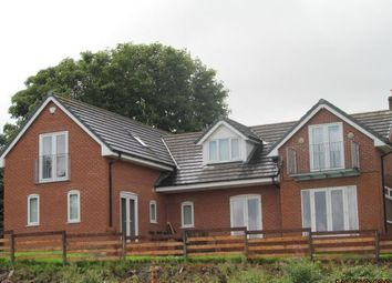Thumbnail 4 bed detached house to rent in Springpool, Winstanley, Wigan
