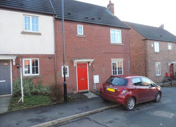 3 bed semi-detached house for sale in Goldsworth Road, Oldham OL1