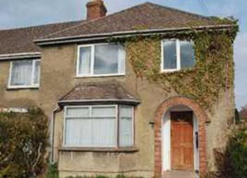 Thumbnail 1 bed flat to rent in Lewell Avenue, Marston, Oxford