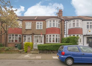 Thumbnail 3 bed terraced house for sale in 19 Hillworth Road, London