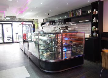 Thumbnail Restaurant/cafe for sale in Hot Food Take Away HX1, West Yorkshire