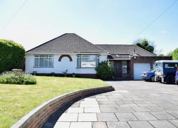 Thumbnail 3 bed detached bungalow for sale in Woodlands Road, Bookham, Leatherhead