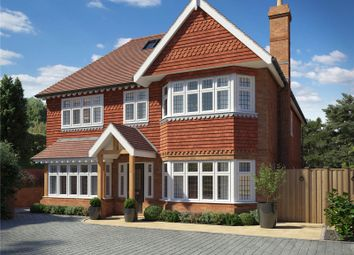 6 bed detached house for sale in Seal Hollow Road, Sevenoaks, Kent TN13