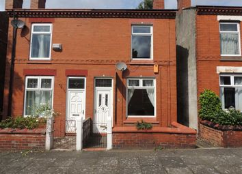 Thumbnail 2 bed semi-detached house for sale in Onslow Road, Edgeley, Stockport