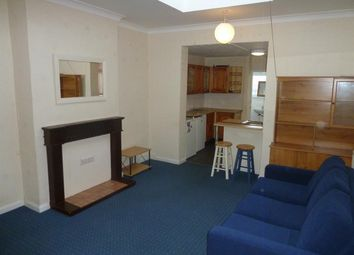 Thumbnail 1 bed bungalow to rent in Sharrow Street, Sheffield