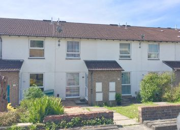 Thumbnail 2 bed terraced house for sale in Neal Close, Plympton, Plymouth