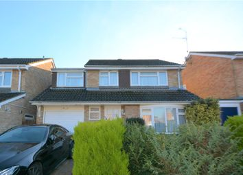 4 bed link-detached house for sale in Sarum Crescent, Wokingham, Berkshire RG40
