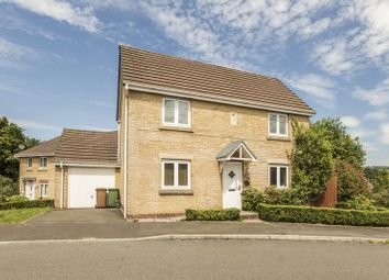 3 bed detached house for sale in Woodside Drive, Newbridge, Newport NP11