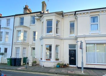 3 bed terraced house for sale in York Road, Eastbourne BN21