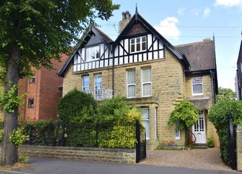 Thumbnail 5 bed semi-detached house for sale in Fox Road, West Bridgford