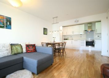 Thumbnail 2 bed flat for sale in High Road, Wembley