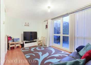 Thumbnail 3 bed maisonette to rent in Coombe Road, London