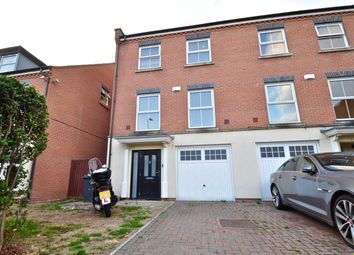 Thumbnail 4 bed property for sale in Chilcott Close, Wembley