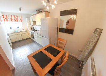 Thumbnail 2 bed terraced house to rent in Harebell Close, Widnes