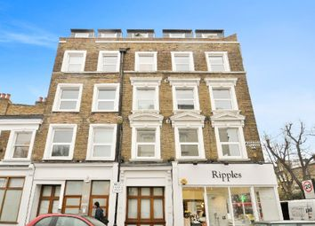 Thumbnail 1 bedroom flat for sale in Primrose Gardens, London
