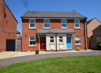 Thumbnail 2 bedroom semi-detached house for sale in Paradise Orchard, Aylesbury