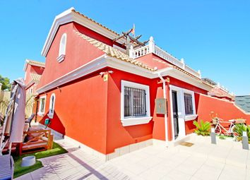 Thumbnail 2 bed town house for sale in Dehesa De Campoamor, Alicante, Spain