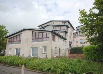 Thumbnail 2 bed flat for sale in Windsor Crescent, Clydebank