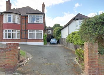 Thumbnail 5 bedroom detached house for sale in Seaforth Gardens, Winchmore Hill