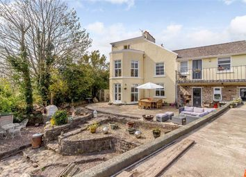 Thumbnail 6 bed detached house for sale in Sedbury Lane, Tutshill, Chepstow, Gloucestershire