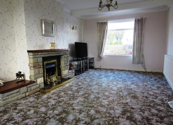 Thumbnail 3 bed semi-detached house for sale in Rhoose Road, Rhoose, Barry