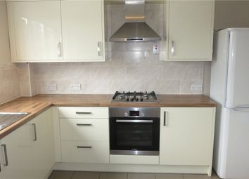 Thumbnail 2 bed flat to rent in Robinia House, Garden Way, London