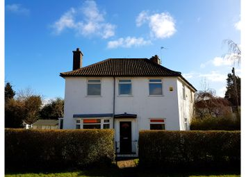 Thumbnail 3 bed semi-detached house for sale in The Pentagon, Sea Mills