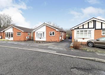 Thumbnail 2 bed detached bungalow for sale in Rossendale, Ilkeston