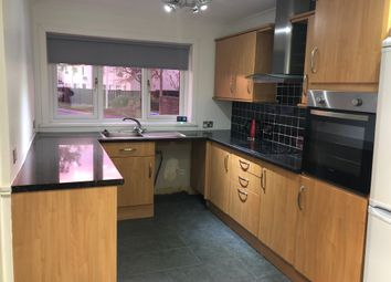 Thumbnail 3 bed end terrace house to rent in Meldrum Court, Dunfermline