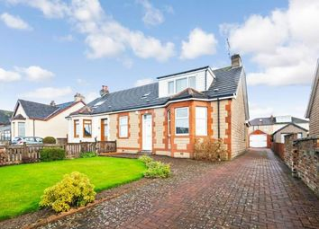 Thumbnail 3 bedroom bungalow for sale in The Loaning, Motherwell, North Lanarkshire