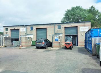 Thumbnail Light industrial for sale in Exeter Road, Kingsteignton, Newton Abbot