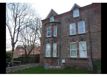 Thumbnail 1 bed flat to rent in Egerton Park, Merseyside