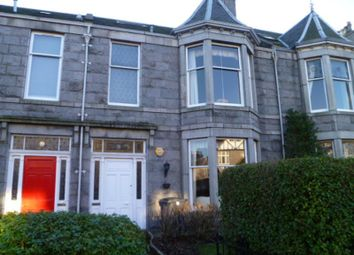 Thumbnail 4 bed terraced house to rent in Gladstone Place, Queens Cross