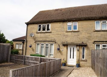Thumbnail 3 bed semi-detached house for sale in Reids Piece, Swindon