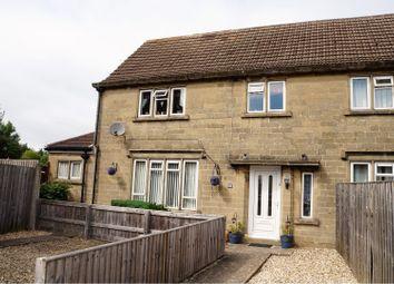 Thumbnail 3 bedroom semi-detached house for sale in Reids Piece, Swindon