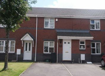 Thumbnail 2 bed property to rent in 45 Fernlea Park, Bryncoch, Neath .