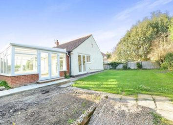 Thumbnail 2 bed bungalow for sale in Richmond Meade, Freshwater